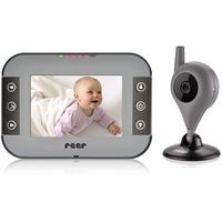 Nianie elektroniczne, Niania cyfrowa video kamera ekran 5cali REER - kamera standard i ekran 5cali