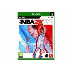 2K GAMES NBA 2K22 Xbox Series X