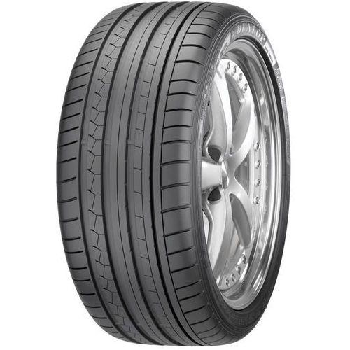 Opony letnie, Dunlop SP Sport Maxx GT 255/35 R18 94 Y