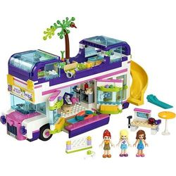 Lego FRIENDS Autobus przyjaźni hip bus 41395