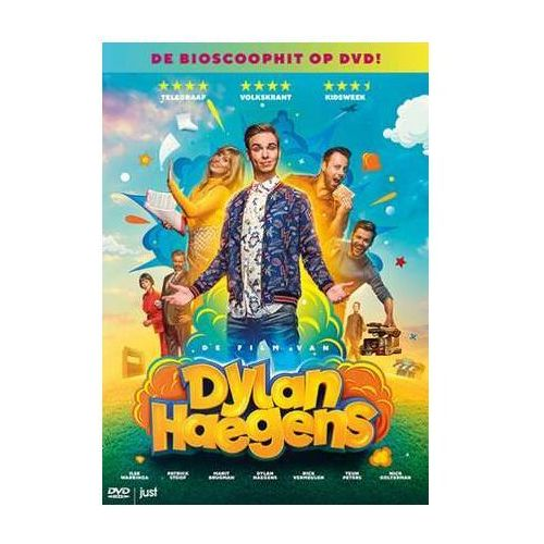 Pozostałe filmy, Movie - Film Van Dylan Haegens