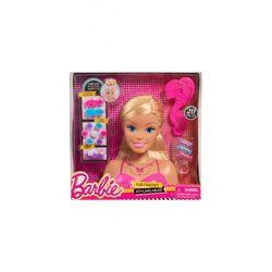 Barbie - głowa do stylizacji 3Y33F3 Oferta ważna tylko do 2018-11-06