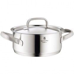 WMF - Gourmet Plus Garnek do zapiekania Casserole niski 2,5 l średnica: 20 cm