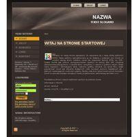 Oprogramowanie do WWW, Szablon Joomla nr s86