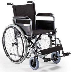 Wózek inwalidzki stalowy H011 B TIMAGO