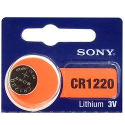 bateria litowa mini Sony CR1220