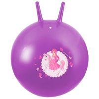 Piłki dla dzieci, Piłka skacząca 45 cm Princess