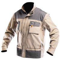 Bluzy i koszule ochronne, Bluza robocza NEO 81-310-LD 2w1 (rozmiar L/54)