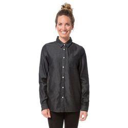koszula NIKITA - Leeward Jet Black (BLK) rozmiar: M