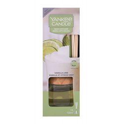 Yankee Candle Vanilla Lime odświeżacz w spreju i dyfusorze 120 ml unisex