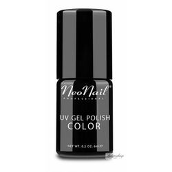 NeoNail - UV GEL POLISH COLOR - THERMO COLOR - Lakier hybrydowy - TERMICZNY - 6 ml - 5613-1 - GRAPE GROOVE