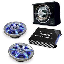 Electronic-Star BeatPilot-FX-211 Samoch.zestaw głośników ze wzmacniaczem