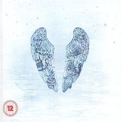Ghost Stories - Live 2014 [CD/DVD] (In CD Box)