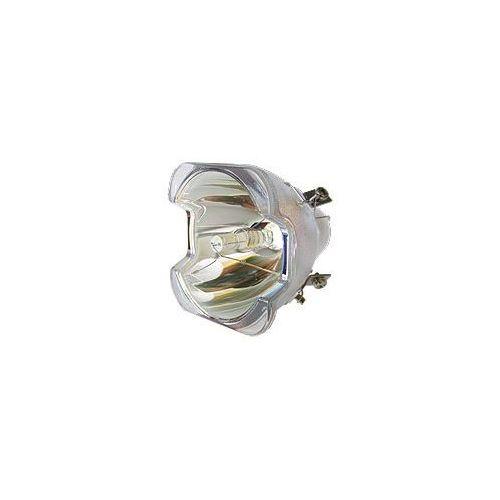 Lampy do projektorów, Lampa do TOSHIBA 62MX196 - oryginalna lampa bez modułu