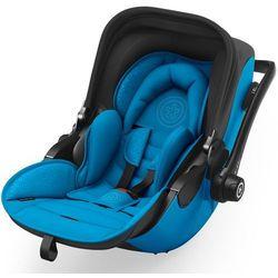 KIDDY fotelik samochodowy Evoluna i-Size 2 2018, Summer Blue - BEZPŁATNY ODBIÓR: WROCŁAW!
