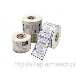 Intermec, label roll, normal paper, 101,6x51mm