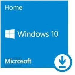Windows 10 HOME 32/64 Polska Wersja