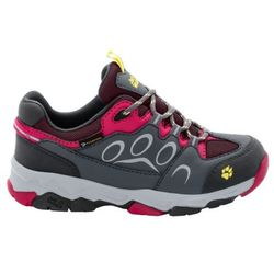 Buty MTN ATTACK 2 TEXAPORE LOW KIDS - azalea red