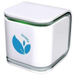 Ecolife AIRSENSOR - czujnik jakości powietrza ECO1 Gwarancja 24M SHARP. Zadzwoń 887 697 697. Atrakcyjne Raty