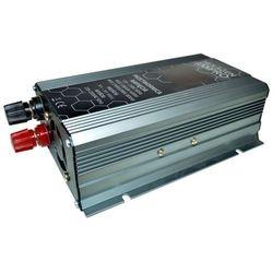 Przetwornica VOLT HEX 800 Pro DC 24V - AC 230V 400W USB + DARMOWY TRANSPORT!