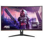 LCD AOC CQ32G2SE