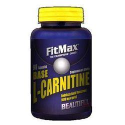 Fitamax Base L-Carnitine - 60 kaps