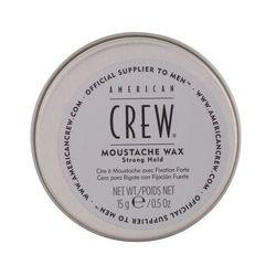 American Crew Beard Strong Hold wosk do zarostu 15 g dla mężczyzn