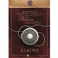 Audiobooki, Fortuna i namiętności. Klątwa - Małgorzata Gutowska Adamczyk
