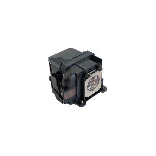 Lampy do projektorów, Lampa do EPSON EH-TW490 - generyczna lampa z modułem (original inside)