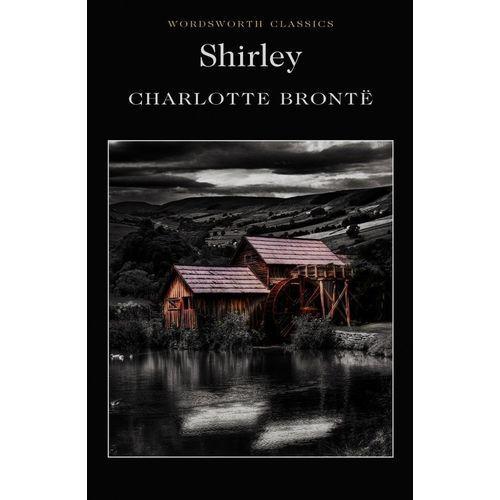 Książki do nauki języka, Shirley