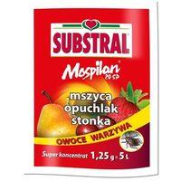 Środki na szkodniki, Środek owadobójczy Substral Mospilan 20 SP 1,25 g