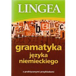 Gramatyka języka niemieckiego (opr. miękka)