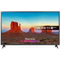 Telewizory LED, TV LED LG 49UK6300