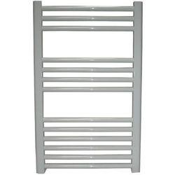 Grzejnik łazienkowy Wetherby wykończenie proste, 400x800, Biały/RAL - paleta RAL