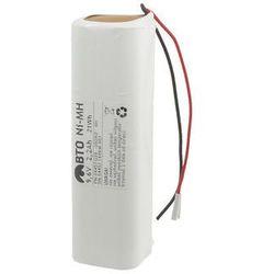 Akumulator NiMH AA 9.6V 2.2Ah 8S1P