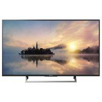 Telewizory LED, TV LED Sony KDL-49XE7096 - BEZPŁATNY ODBIÓR: WROCŁAW!