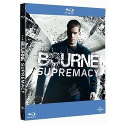Krucjata Bournea Steelbook