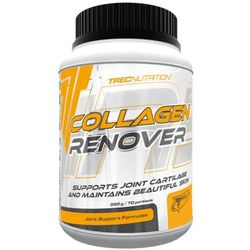 TREC Collagen Renover 350g Wiśnia