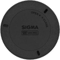 Sigma dekiel na obiektyw tył Micro 4/3 (LCR-MFT II)