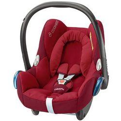 Maxi Cosi Fotelik CabrioFix Robin Red - 61708990