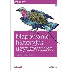 Mapowanie historyjek użytkownika. (opr. miękka)