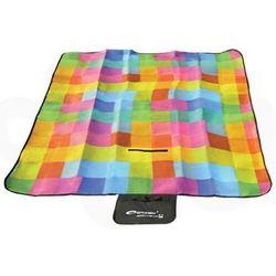 Koc piknikowy SPOKEY Picnic Colour (130 x 150 cm)