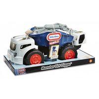 Osobowe dla dzieci, Samochód Monster Dirt Digger