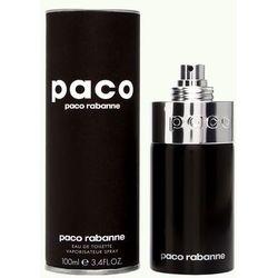 Paco Rabanne Paco 100ml U Woda toaletowa