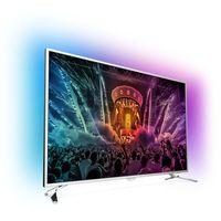 Telewizory LED, TV LED Philips 55PUS6561