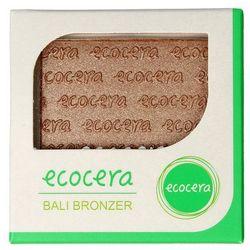 ECOCERA Puder brązujący Bali 10g