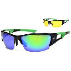 Okulary przeciwsłoneczne Arctica S-232