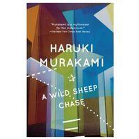 Książki do nauki języka, Wild Sheep Chase (opr. miękka)