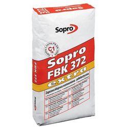 Klej do gresu Sopro FBK372 Extra 25 kg