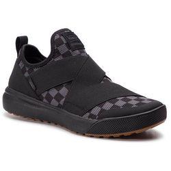Sneakersy VANS - Ultrarange Gore VN0A3MVRVU41 (Checkerboard) Black/Ebon